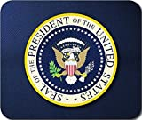 President of The United States Seal Large Mousepad Mouse Pad Great Gift Idea 250mm*300mm