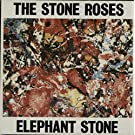 Elephant Stone / Full Fathom Five / The Hardest Thing in the World [12
