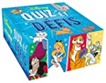 Disney : Quiz et d�fis