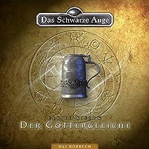 Der Göttergleiche (Das Schwarze Auge 9)