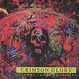 Crimson Glory: Strange and Beautiful (Audio CD)