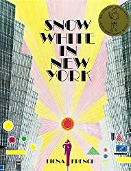 Snow White in New York by French. Fiona ( 1989 ) Paperback