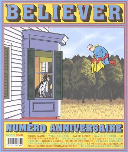 Le Believer, N° 4 printemps-été 2013 : OK Cupid
