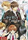 Lovely Teachers ! Vol. 3 par Yamato