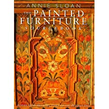 The Painted Furniture Sourcebook: Motifs from Medieval Times to the Present Day by Annie Sloan (1999-01-01)