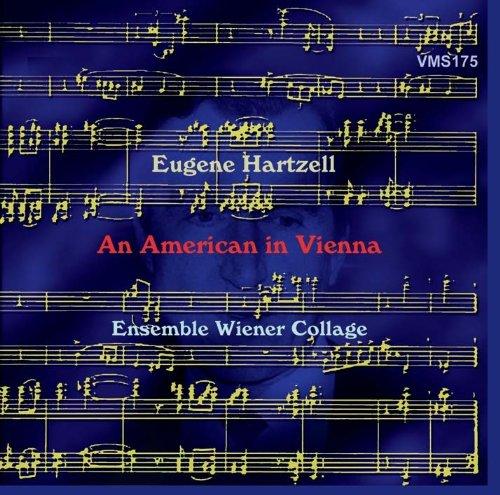 Preisvergleich Produktbild Hartzell: An American in Vienna
