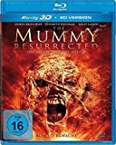 The Mummy Resurrected (inkl. kostenlos online stream