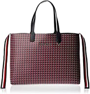 Tommy Hilfiger Iconic Tommy Tote Womens Shopper Bag