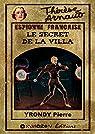 Thérèse Arnaud - Le secret de la villa par Yrondy