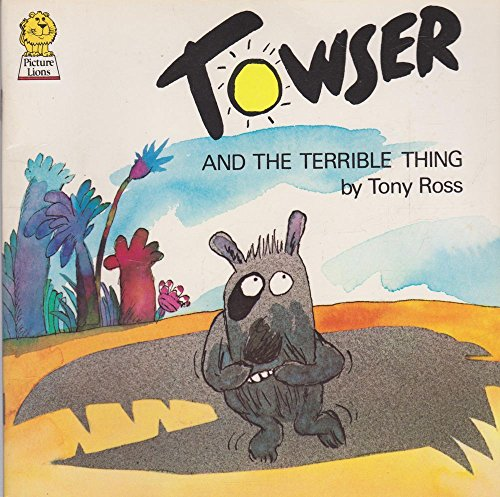 Towser and the terrible thing