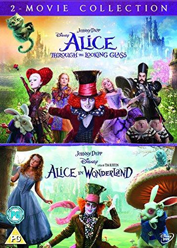 alice in wonderland movie 1985 dvd