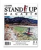 STAND UP MAGAZIN Ausgabe 5