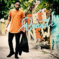 Feel Brand New - EP [Explicit]