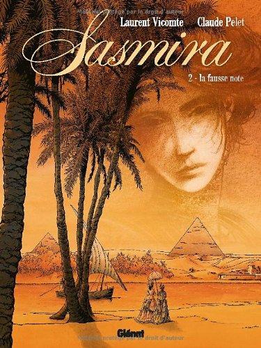 Sasmira - Tome 02 : La fausse note