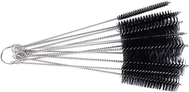 CNCN Outil d/électricien monteur de Lignes muet 3D DIY Horloge Murale r/éparation /électrique Miroir Acrylique Surface Murale d/écor Horloge Montre Cadeau pour monteur de Lignes