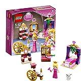 LEGO Disney Princess - El dormitorio de la princesa Aurora (41060)