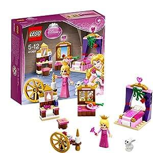LEGO Disney Princess 41060 - La Camera Reale di Aurora