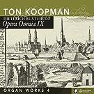Buxtehude: Opera Omnia IX - Organ Works 4