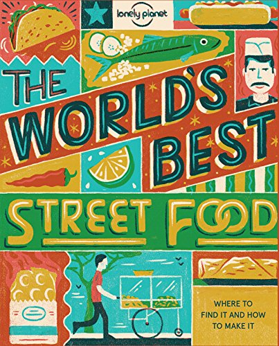 The World's Best Street Food (mini) 1 (Lonely Planet)