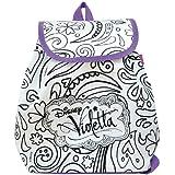 Smoby - 86260 - Loisirs Créatifs - Sac De Ville - Violetta - Color Me Mine
