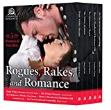 Rogues, Rakes, and Romance: 5 Historical Novellas