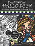 Enchanted Halloween: A Whimsy Girls F...
