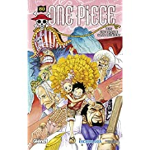 One piece - Edition originale Vol.80