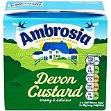 500g Ambrosia Devon natillas
