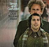 """Simon and Garfunkel - Bridge Over Troubled Water (Vinyle, 33 tours LP 12"""" - Made in Israël - CBS Inc. 63699, 1970) El Condor Pasa - Cecilia - Keep The Customer Satisfied - So Long, Frank Lloyd Wright - The Boxer - Baby Driver - The Only Living Boy in New York - Why Don't You Write Me - Bye Bye Love - Song For The Asking"""