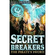 The Pirate's Sword: Book 5 (Secret Breakers)