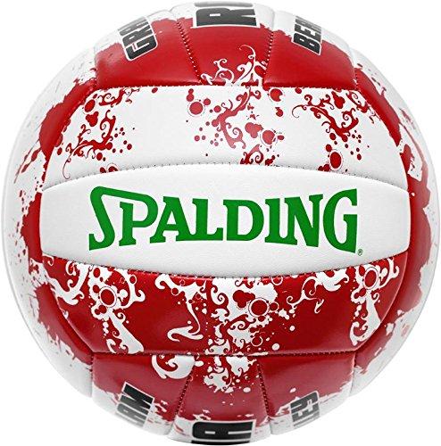 Spalding Roma Pallone Da Pallavolo, 5