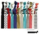 Kenz-Laurenz-Ribbon-Hair-Ties-Holders-(25-Hair-Ties)