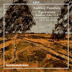 """Symphony No. 9, """"Sinfonia della speranza"""": XVI. Meno mosso"""