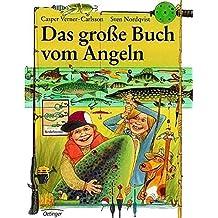 Das große Buch vom Angeln