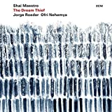The Dream Thief - Shai Maestro Trio