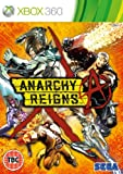 Cheapest Anarchy Reigns on Xbox 360