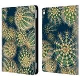Officiel Olivia Joy StClaire Cactus Tropicale Étui Coque De Livre En Cuir Pour Apple iPad Pro 10.5 (2017)