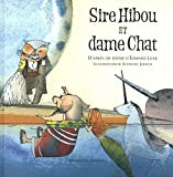"Afficher ""Sire hibou et dame chat"""