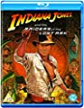 Indiana Jones And The Raiders Of The Lost Ark [Blu-ray] [Region Free]