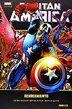 Capitán América 10. Renacimiento (Deluxe - Capitan America)