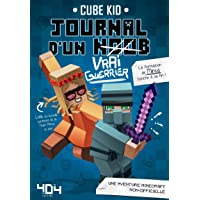 Journal d'un Noob (vrai guerrier) Tome 4 Minecraft - Roman junior illustré - Dès 8 ans (4)