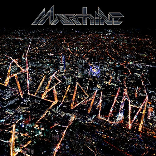 Maschine: Rubidium (Special Edition im Digipack inkl. 2 Bonustracks) (Audio CD)