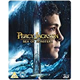 Percy Jackson: Sea of Monsters [Blu-Ray]+