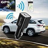 Yukong Car Tracker, Mini-Auto-Verfolger, mini bewegliches Auto-Aufladeeinheit GPS-Lokalisierung G / M GPRS Realzeitverfolgungsvorrichtung