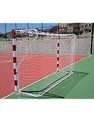 Spiel Netze Futsal/Handball 3mm Linea Premium