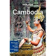 Cambodia 10ed - Anglais