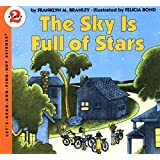 The Sky Is Full of Stars: Let's Read and Find out Science - 2