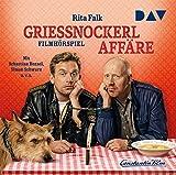 Grießnockerlaffäre: Filmhörspiel mit Sebastian Bezzel, Lisa Maria Potthoff, Simon Schwarz u.v.a. (1 CD)