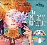 Telecharger Livres La Princesse Grenouille (PDF,EPUB,MOBI) gratuits en Francaise