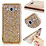 MOMDAD Samsung Galaxy Grand Prime G530 G530H G5308 Coque Bing TPU Souple Arrière Housse Case de Protection Soft Etui Cover